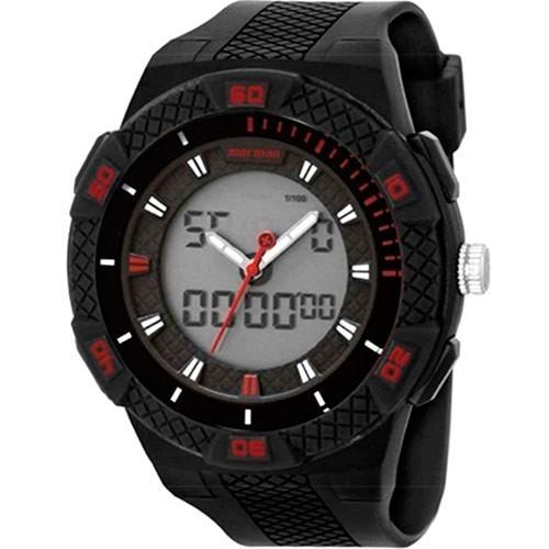 10ccf2af593 Relógio Masculino Mormaii Anadigi Esportivo Motwqg158aa r - R ...