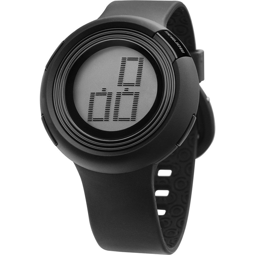 bdfa390de4aae Relógio Masculino Mormaii Digital Esportivo M0971 8p - R  99,00 em ...