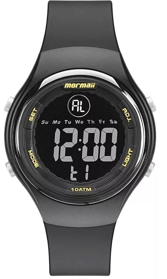 59885f31abc Relógio Masculino Mormaii Mo0600 8y Digital - R  169