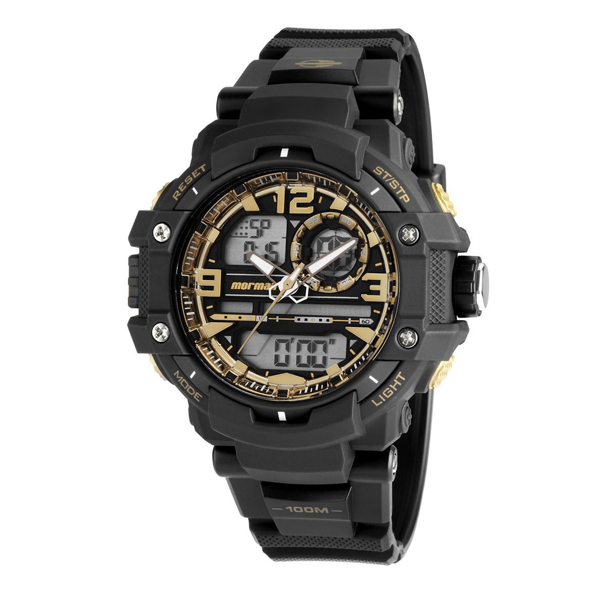 23dba31aee6 relógio masculino mormaii mo0949 8u digital analógico pulso. Carregando  zoom.