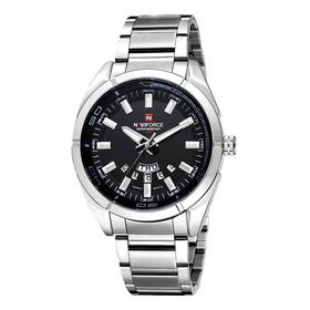 Relógio Masculino Naviforce.