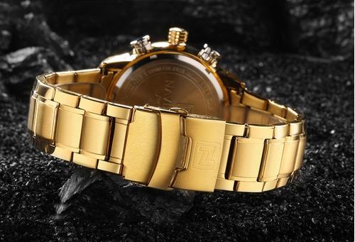 relógio masculino naviforce esportivo digital original