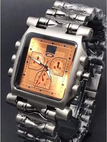 relógio masculino oakley