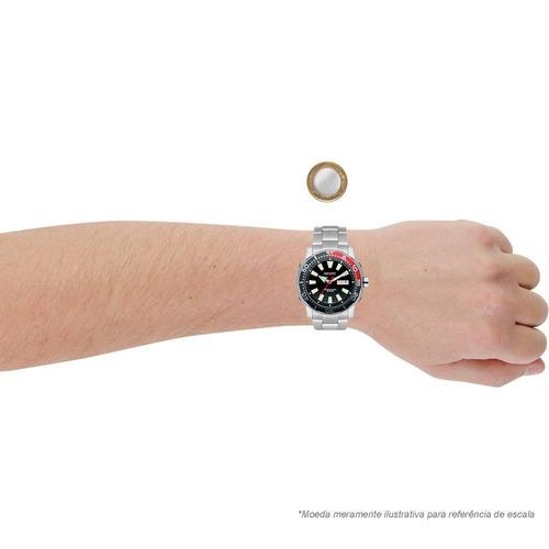 ee1df5449ca Relógio Masculino Orient Scuba Diver Automático 469ss039 Pvs - R ...
