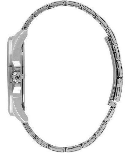 relógio masculino orient - mbss1294 g1sx - prata