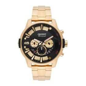 Relógio Masculino Orient Mgssc026 P2kx