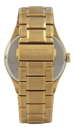 relógio masculino orient original c/ nota fiscal  sk46