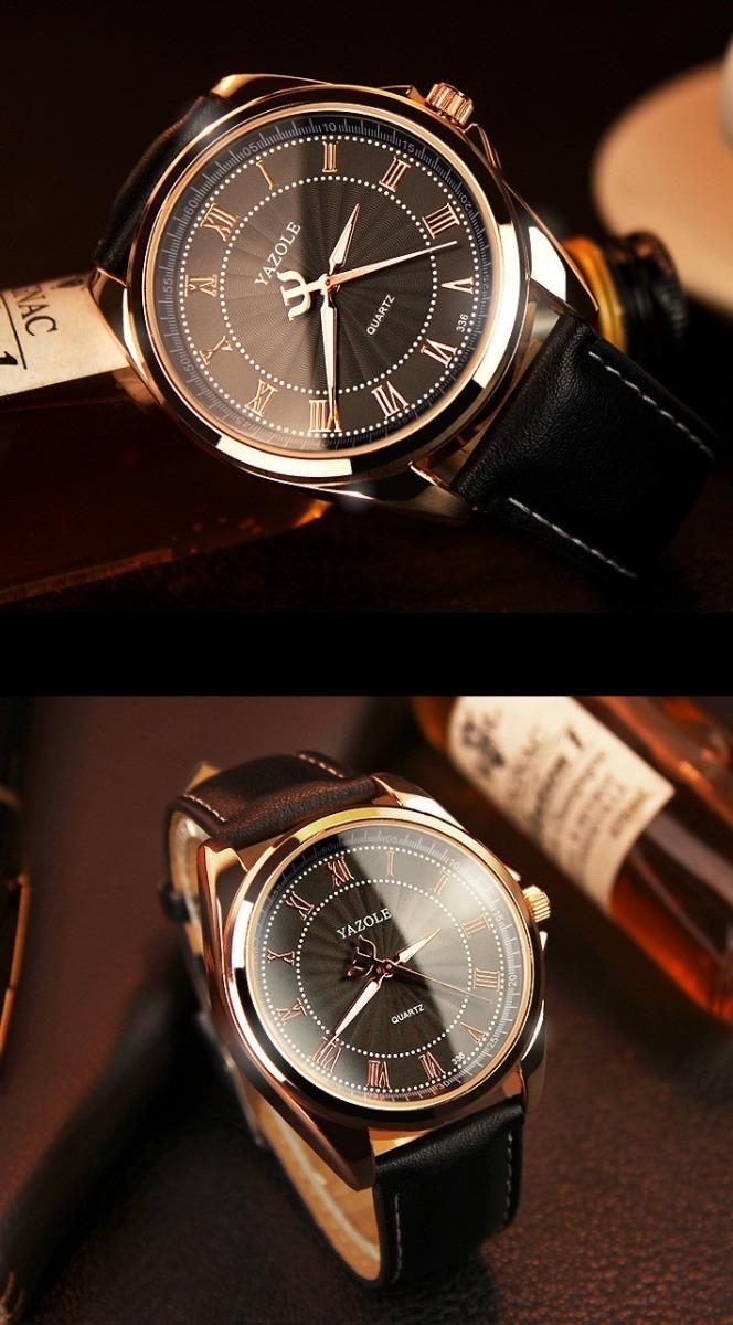 b22da987542 relogio masculino original barato luxo social importado im01. Carregando  zoom.