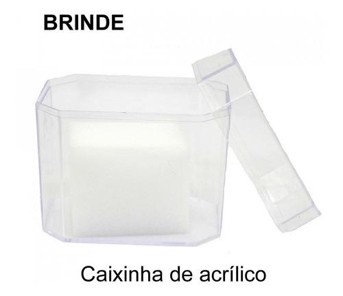relogio masculino original silicone 6x s/j +garantia +brinde