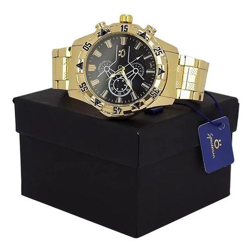 relógio masculino orizon original barato