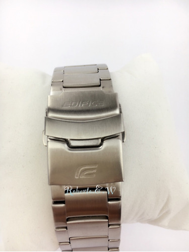 relógio masculino prata ponteiro com digital pronta entrega