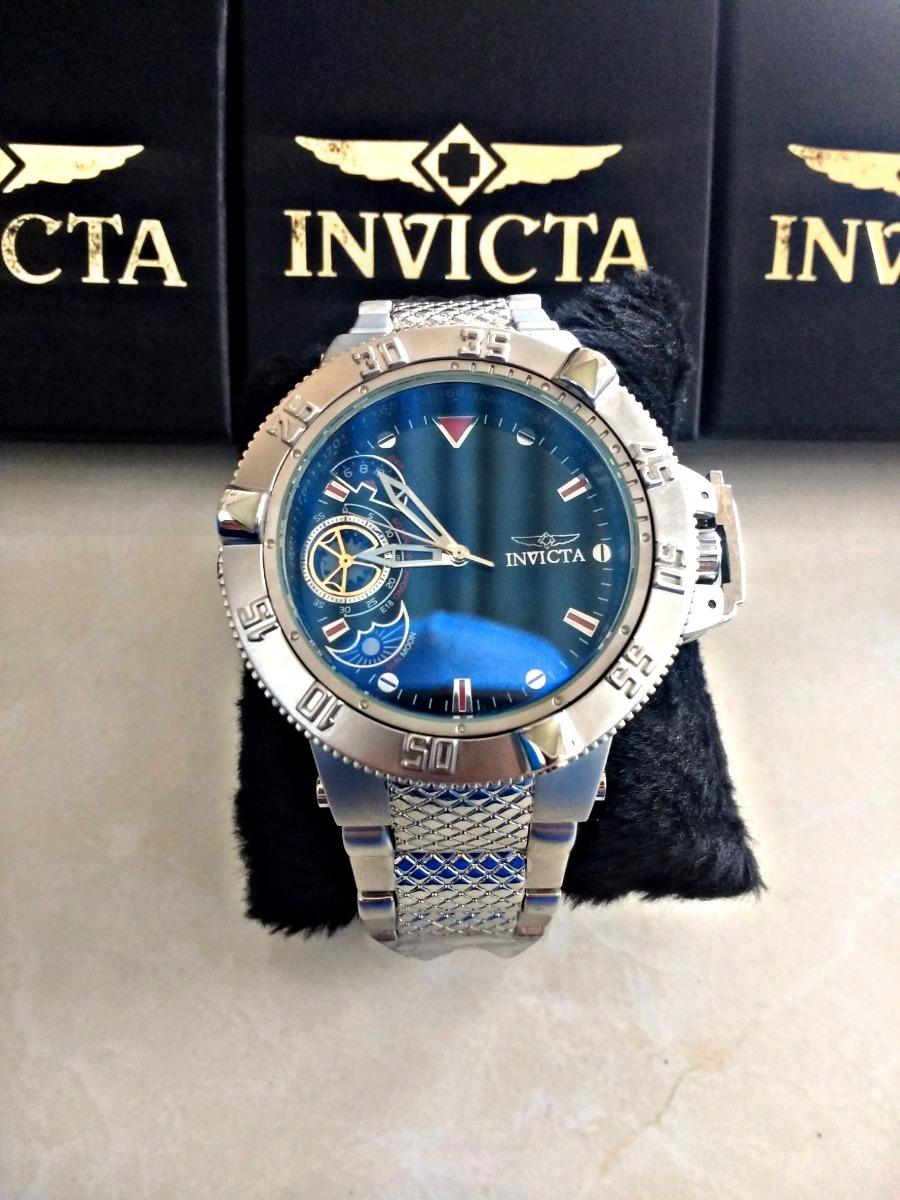 43172751b03 relógio masculino prata relógio top super barato!! Carregando zoom.
