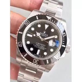 d262aa91ce3 relógio masculino aço de pulso rolex submariner - barato · relógio  masculino pulso