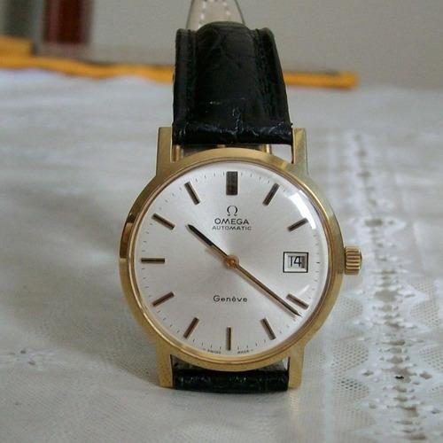 relógio masculino pulso omega