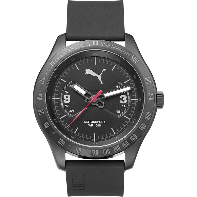 d74ad573cad relógio masculino puma analógico esportivo 96262gppmpu3. Carregando zoom.