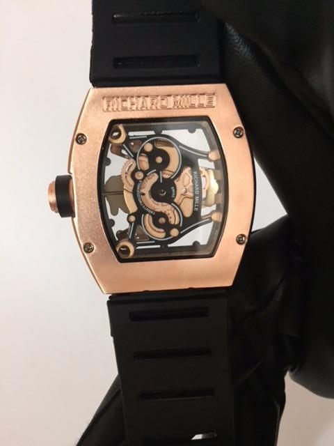 ef680f63428 Relógio Masculino Richard Mille Rm-22 Promoção Frete Gratis - R  120 ...