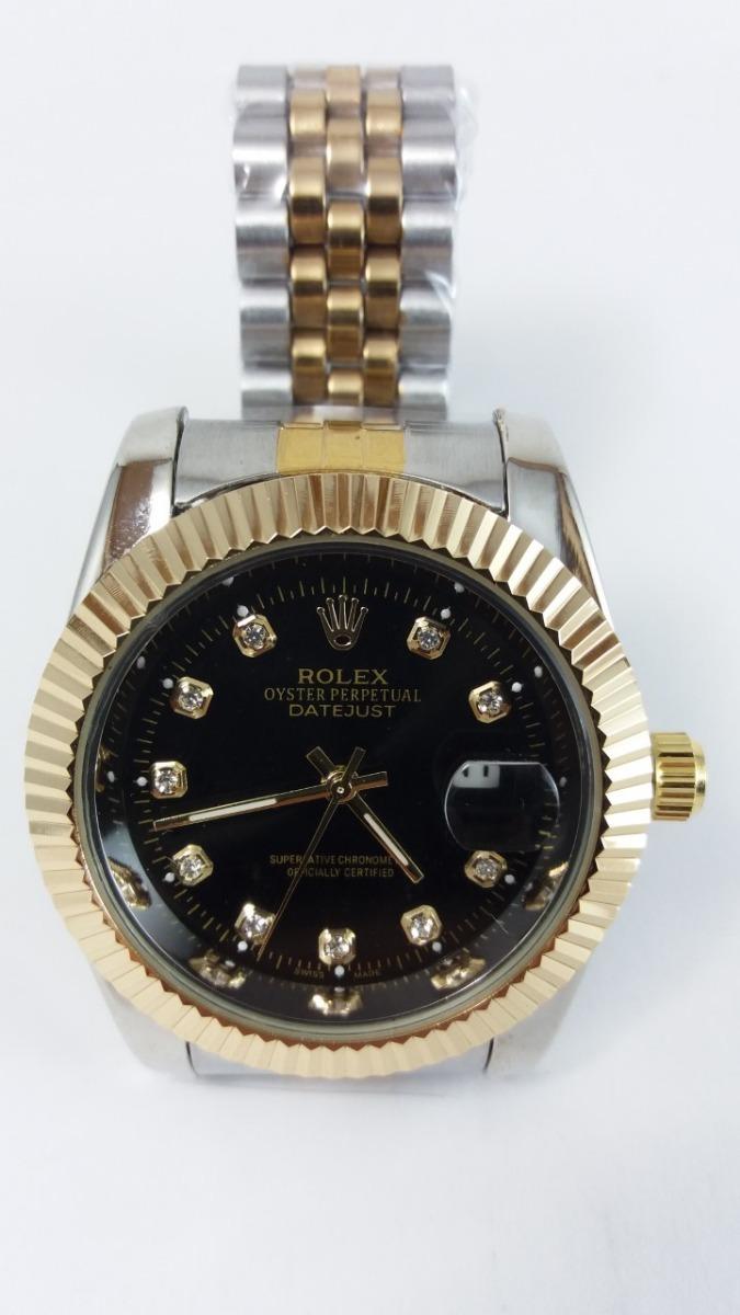 c76bb604528 Relógio Masculino Rlx Luxo Datejust