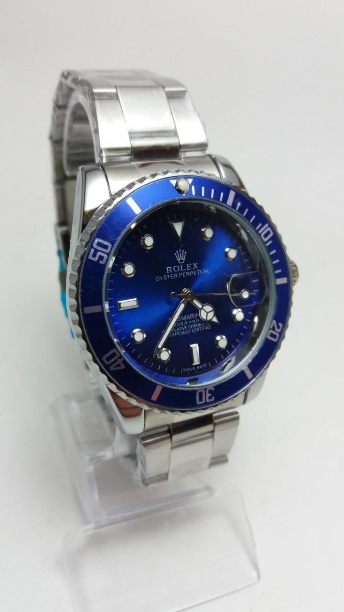 5838bab35d1 relógio masculino rlx submariner barato com caixa . Carregando zoom.