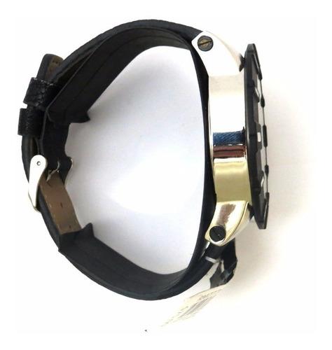relógio masculino rocawear original + frete gratis