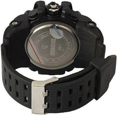relógio masculino skmei 1155 original prova d'água