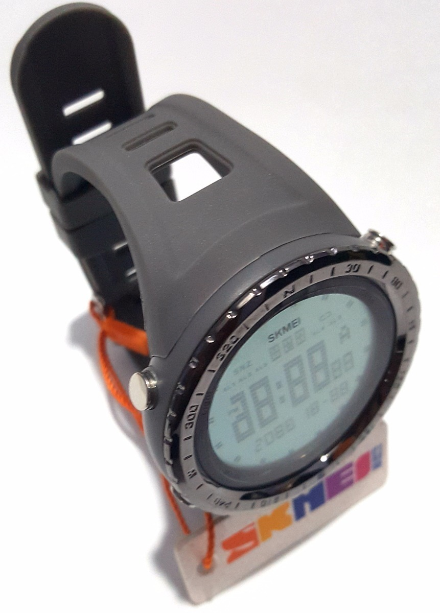 d140c3b4e36 relógio masculino skmei 1246 digital esportivo prova d´água. Carregando zoom .