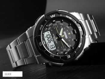 relógio masculino skmei 1370 novo original -  à prova dágua!