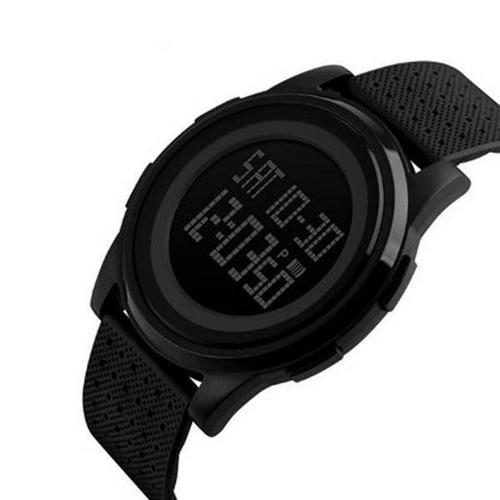 relógio masculino skmei digital 1206 preto