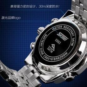 relógio masculino skmei esportivo prova d água original