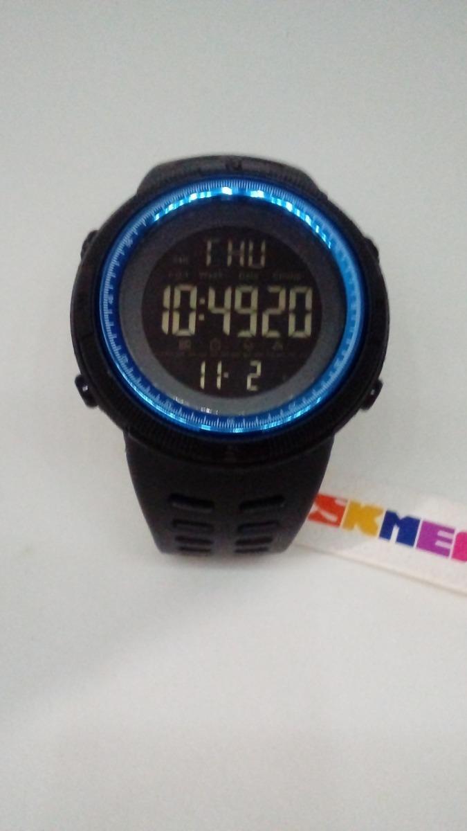47b96eec76b relógio masculino skmei1251 barato promoção prova d agua. Carregando zoom.