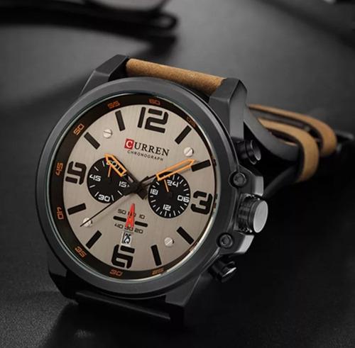 relógio masculino social esportivo promoção muito barato