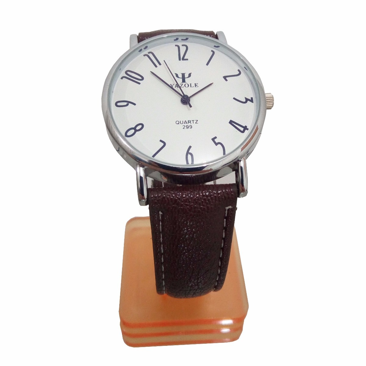 bb6bd98c371 relógio masculino social yazole importado promoção barato. Carregando zoom.