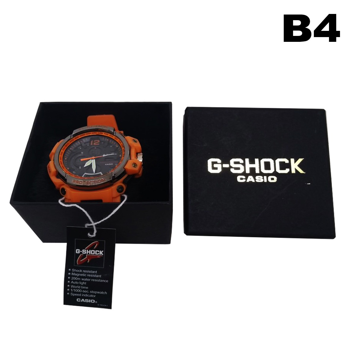 9aadfd18b44 relógio masculino sport digital g-shók prova d´agua - import. Carregando  zoom.