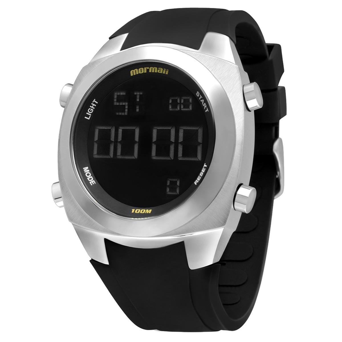 5c506c2f84c87 Relógio Masculino Sport Mormaii - Bj552aa 8y - R  219,99 em Mercado ...