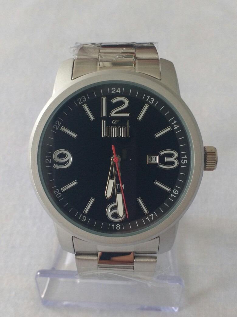 658a61984fc relógio masculino sports dumont original frete grátis. Carregando zoom.