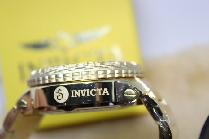 240de5ced95 Relógio Masculino Subaqua Cobra 100% Metal - R  249
