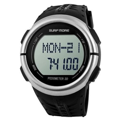 relógio masculino surf more 20000491m