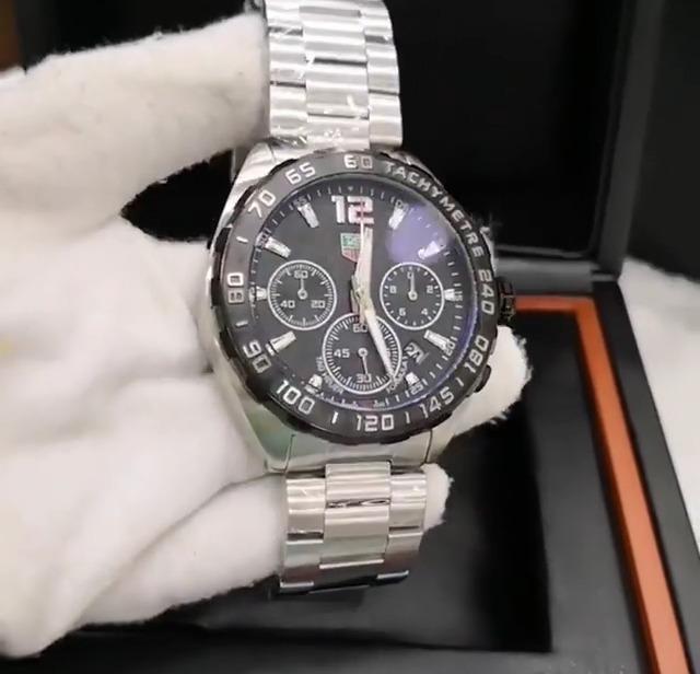1ae437f908d Relógio Masculino Tag Heuer - R  800