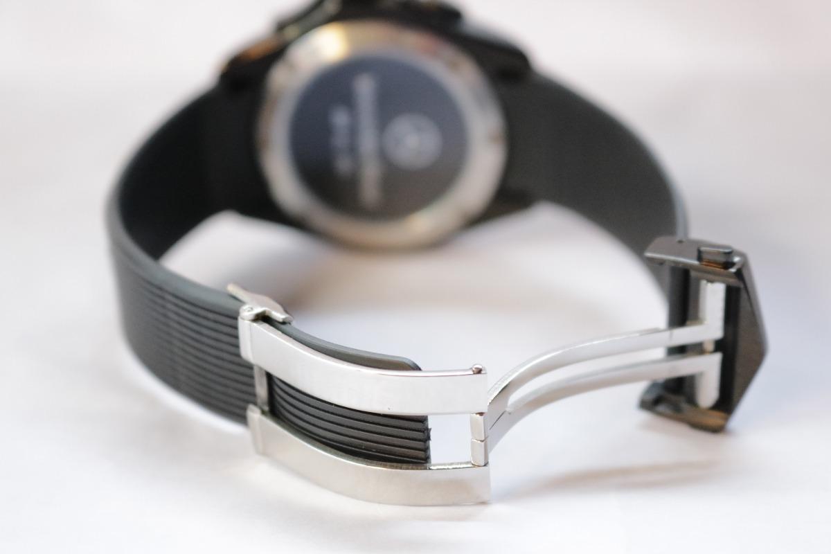 67d33f5f439 relógio masculino tag heuer mercedes benz sls black. Carregando zoom.