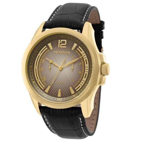 Relógio Masculino Analógico Technos Grandtech 6p25az 0m - R  165,99 ... a495eb2414