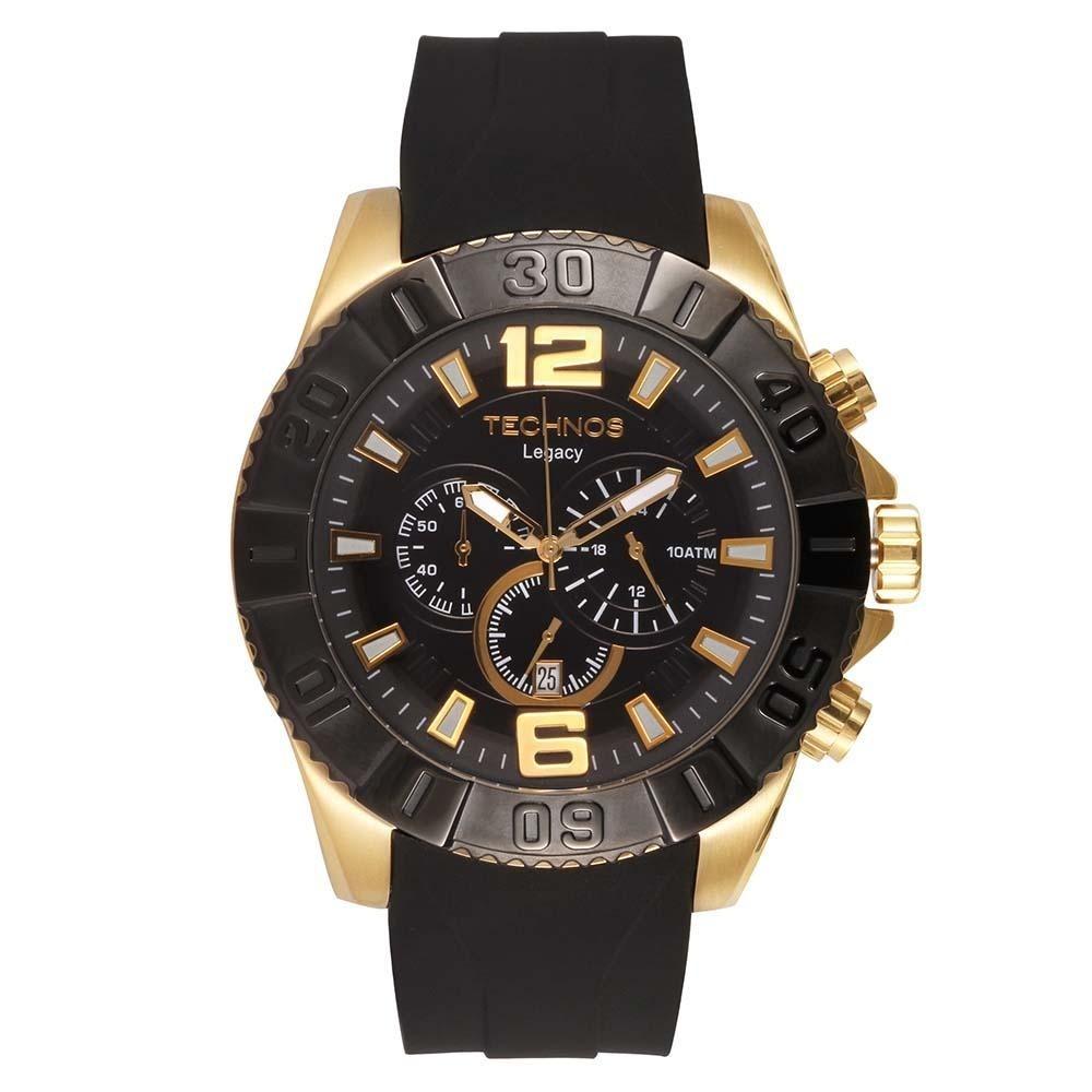 35761a4a8ba relógio masculino technos analógico os20io 8p - loja oficial. Carregando  zoom.