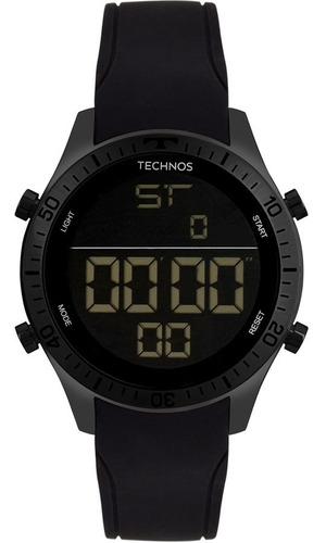 relogio masculino technos digital t02139ae4f