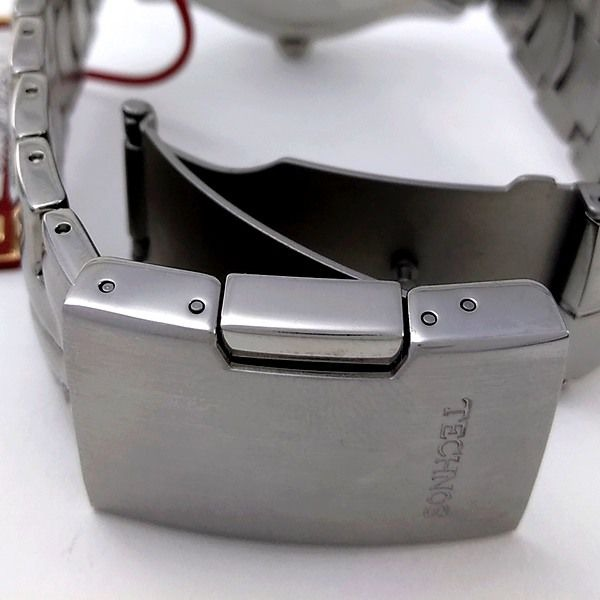 Relogio Masculino Technos Legacy 6p29ec 1k Aço Inox 43mm - R  599,00 ... 8e4ccb1986