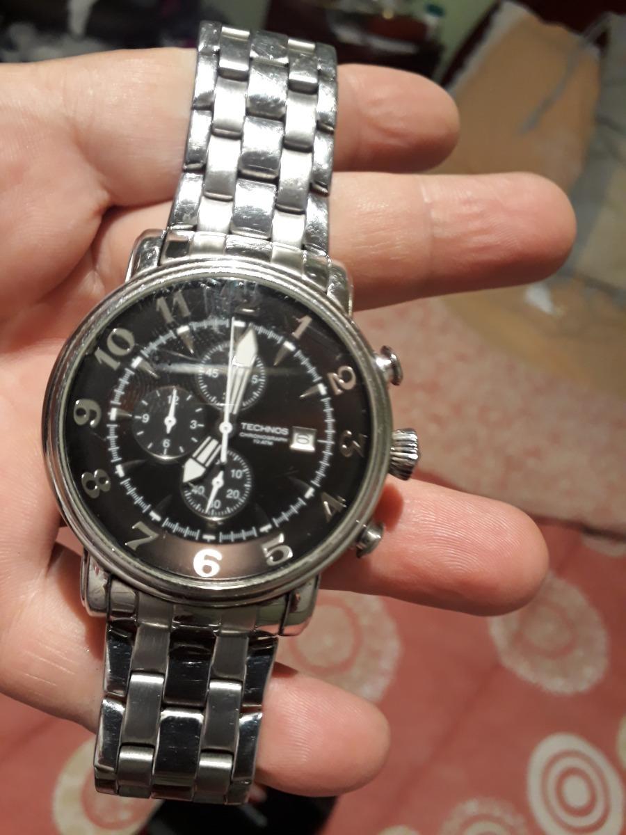 Relógio Masculino Technos Os10cs - R  300,00 em Mercado Livre 7d70a289ad