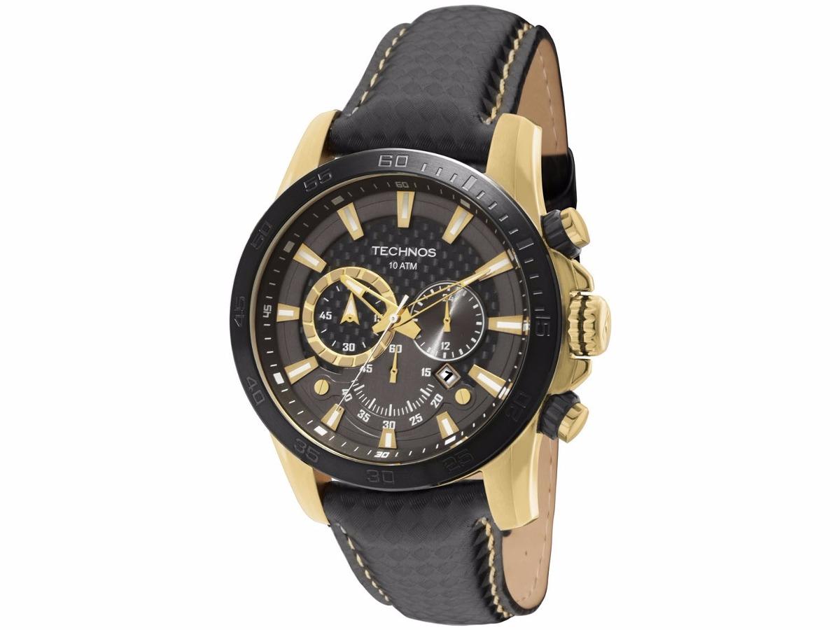 6972294fcb2 relógio masculino technos sports os2aaz 0p 52mm. Carregando zoom.