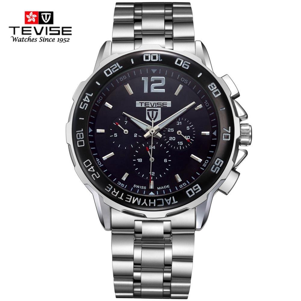 0f9db9c51e2 Relógio Masculino Tevise Automatico
