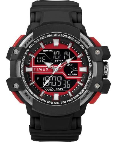 relógio masculino timex tw5m22700