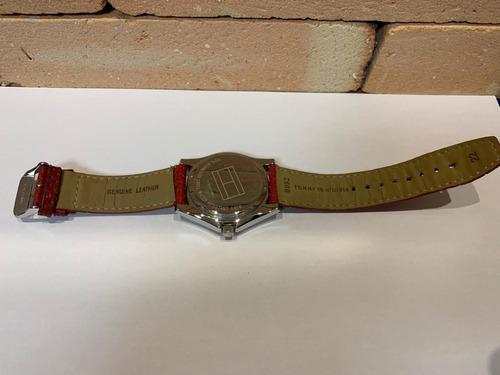 relógio masculino tommy hilfiger modelo th 593140741