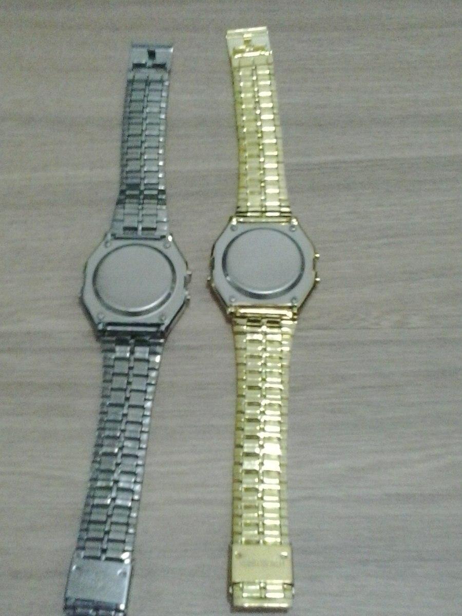 dbcd59f91cd relógio masculino vintage casio retro digital novo unidade! Carregando zoom.