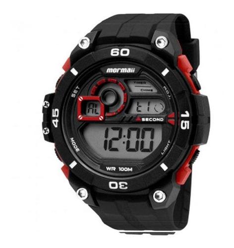 relógio masculino wave digital esportivo prova d`água mormai