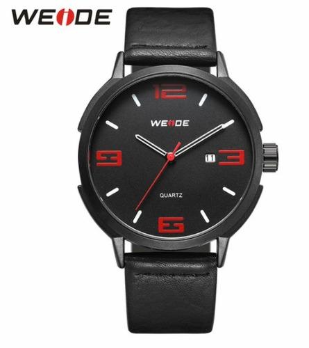 relógio masculino weide wd004